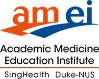 _Academic Medicine Education Institute (AM.EI) eLectures