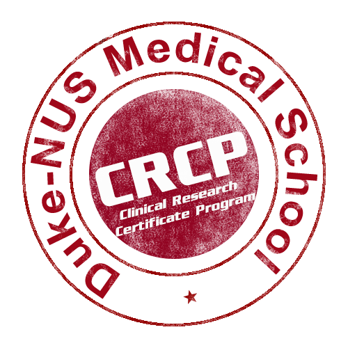 Clinical Research Certificate Programme Course